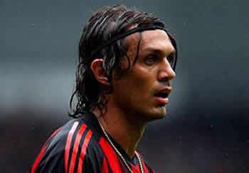 Paolo Maldini (Milan)