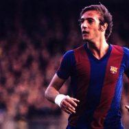 Johan Neeksens (Barcellona)