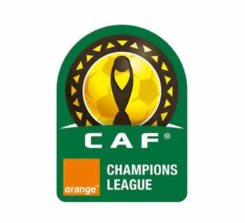 Logo della CAF Champions League