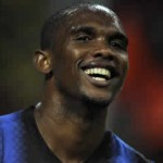 Samuel Eto'o (Inter)
