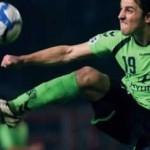 Lovrek: tre gol all'Arema