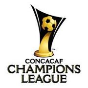Il logo della Concacaf Champions League