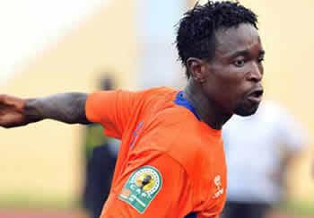 Ajani Ibrahim (Sunshine Stars)