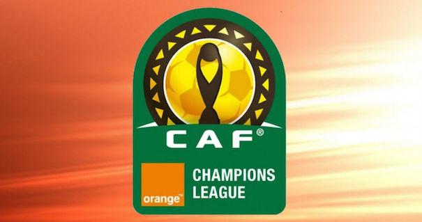CAF Champions League (logo)