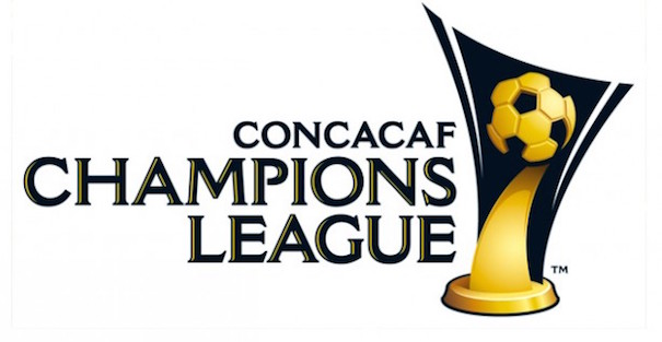 Concacaf Champions League (logo)