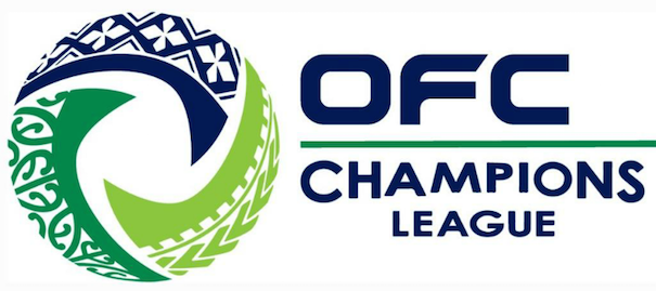 OFC Champions League (logo)