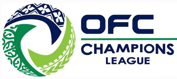 OFC Champions League (logo)