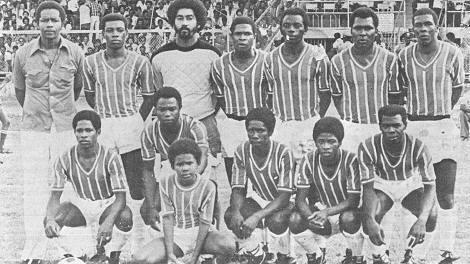 Robin Hood (Campione del Suriname 1979-1980-1981)