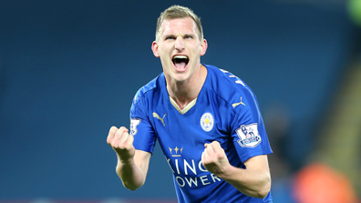 Marc Albrighton (Leicester City)