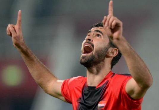 Omar Kharbin (Siria)