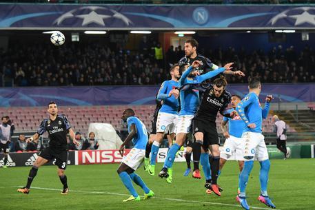 Sergio Ramos cancella il sogno Napoli