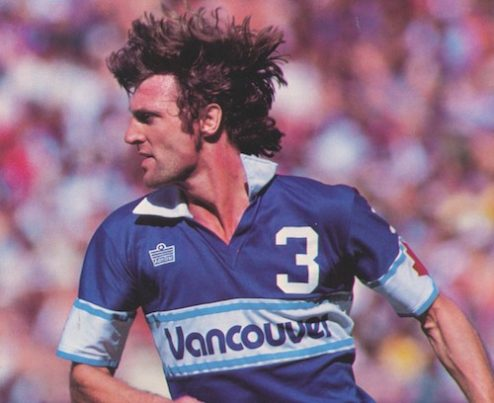 Ruud Krol (Vancouver Whitecaps, 1980)