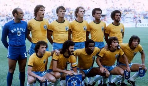 Brasile 82