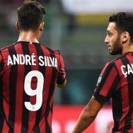 Nuovi talenti rossoneri: Andre Silva e Calhanoglu