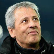 Lucien Favre, tecnico del Nizza