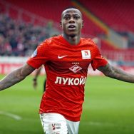 Quincy Promes (Spartak Mosca)