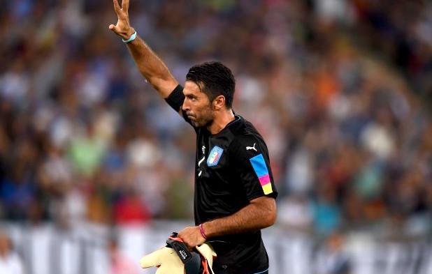 Gigi Buffon