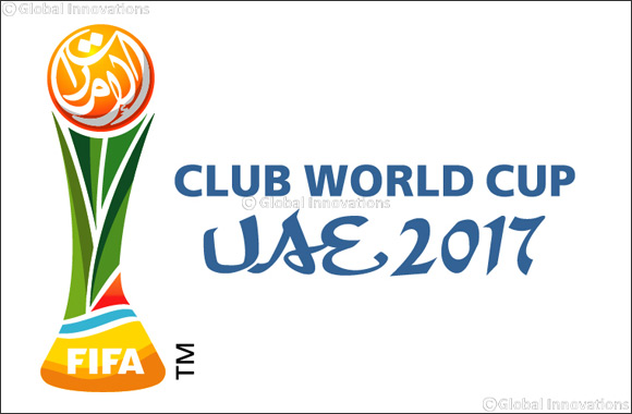 Logo Club World Cup 2017