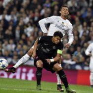 Grande sfida agli ottavi tra PSG e Real Madrid