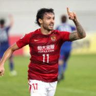 Ricardo Goulart (Guangzhou Evergrande)