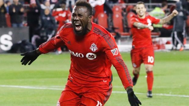 Josmer Altidore (Toronto FC)