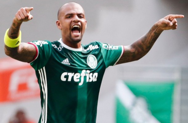 Felipe Melo (Palmeiras)