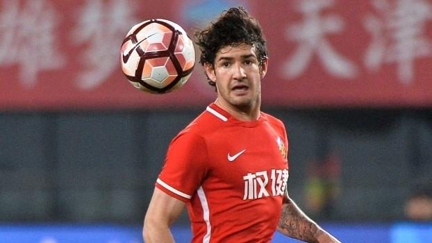 Alexandre Pato (Tianjin Quanjian)