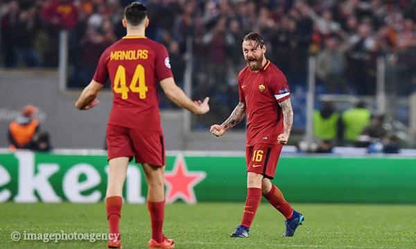 Roma in festa