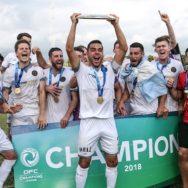 Team Wellington, campione d'Oceania 2018