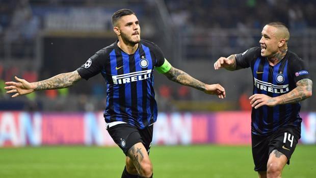 Inter, Liverpool e Borussia col lieto fine