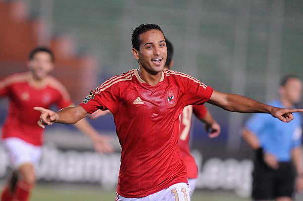 Walid Soliman (Al Ahly)