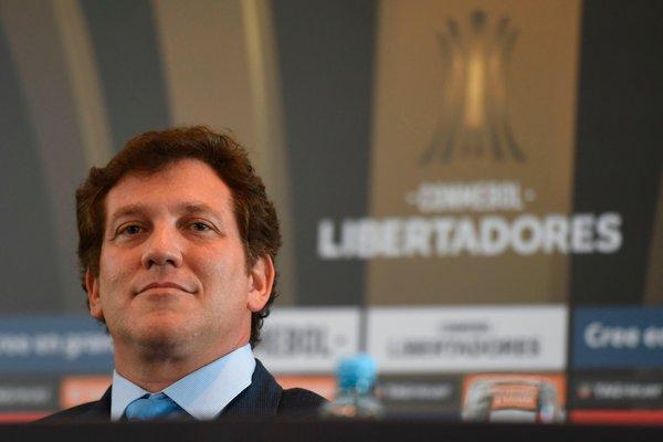 E' caos totale sulla finale di Coppa Libertadores