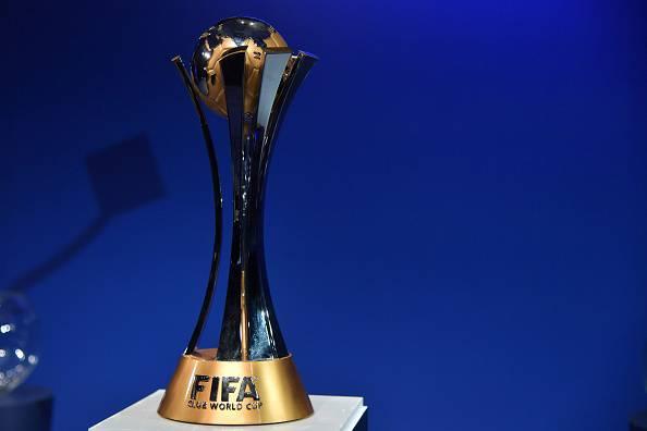 La Fifa World Cup