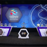 AFC Champions League draw 2019