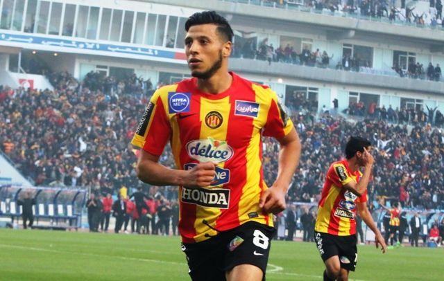 Anice Badri (ES Tunis)