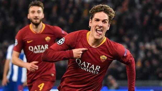 Champions League: che serate per Zaniolo e Psg!