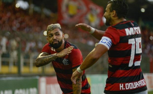 Gabriel (Flamengo)