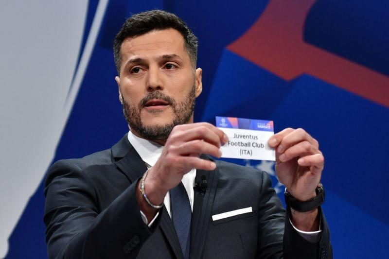 Sorteggio quarti di finale ucl 2019