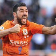 Graziano Pellé (Shandong Luneng)
