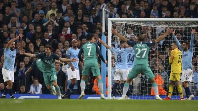 Game oVar per Guardiola