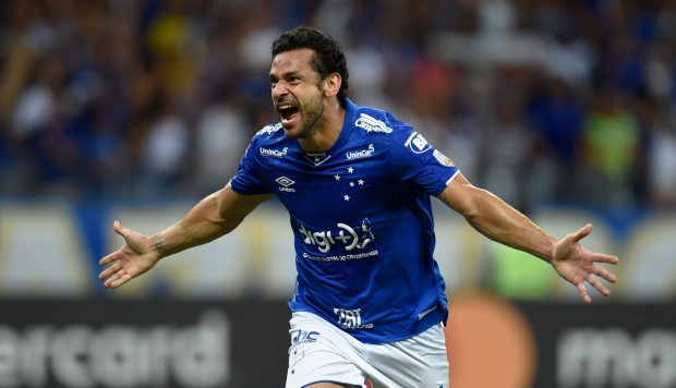 Cruzeiro, Libertad e Cerro Porteno su tutte