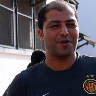 Moine Chaabani (ES Tunis)