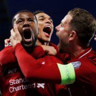Liverpool in festa