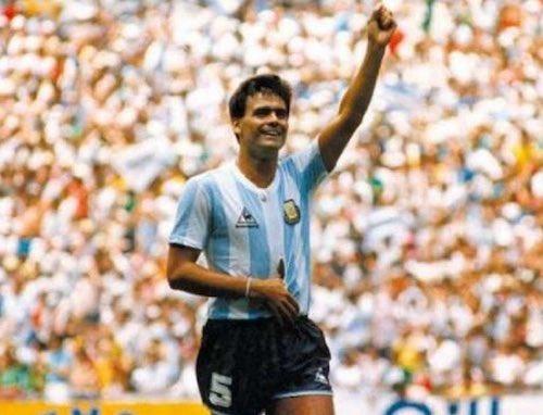 Jose Luis Brown (Argentina)