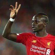 Sadio Mané (Liverpool)