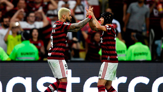Flamengol