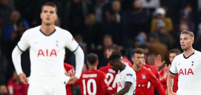 Tottenham-Pochettino: titoli di coda?