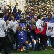 Al Hilal Campione d'Asia 2019