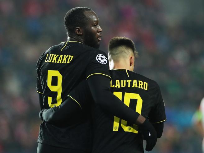 Spinta Inter: ora tutto col Barca