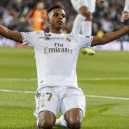 Rodrygo (Real Madrid)